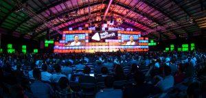 تبریز را در لیست کنفرانس جهانی وب ثبت کنید تا میزبان کارآفرینان فناوری جهان باشیم