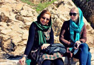 نکاتی برای سفر به ایران از نگاه یک گردشگر زن آمریکایی