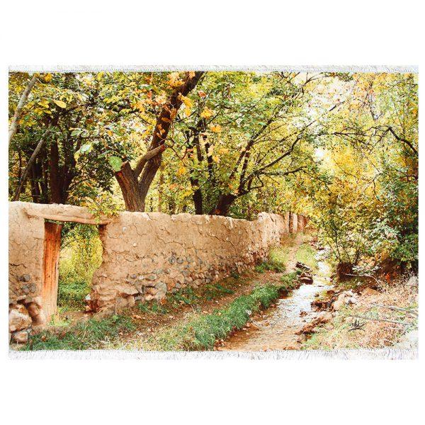Azerbaijan-HandWoven-Pictorial-Carpet-51384